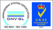 Cornes Technologies Group Obtains ISO14001 Certification